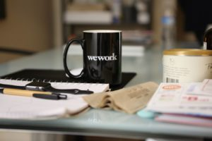 Procureur begint onderzoek naar WeWork