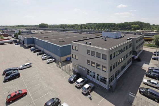Coolmark huurt 1.903 m2 in Barendrecht