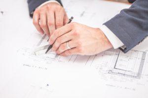 Flinke omzetgroei voor architecten en ingenieurs