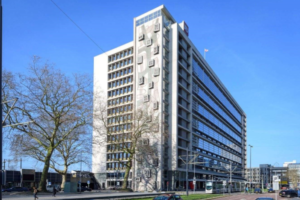 Dept breidt uit in Central Post Rotterdam
