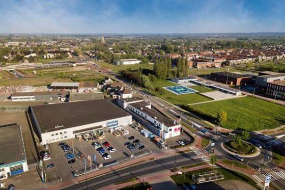Wat kreeg RCP voor Gamma-locatie in Elst?