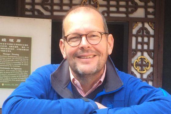 Jan van Haarlem van Rabo naar Beaufort Consulting