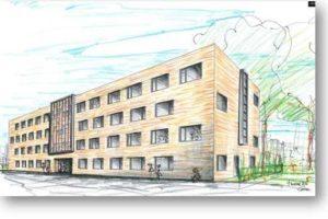 Bouwinvest koopt 62 zorgstudio's in Zoetermeer