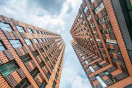 DWS: 'Nederlandse vastgoedmarkt op de top'