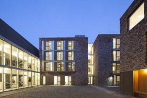 Mitros ontwikkelt 90 appartementen op locatie Victas