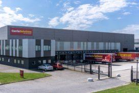 Montea winkelt in Tiel en Etten-Leur