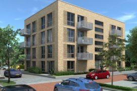 Wat betaalde Concito voor appartementencomplex in Boxmeer?