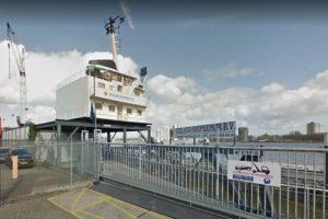 Ook scheepswerf aangekocht voor ontwikkeling Feyenoord City