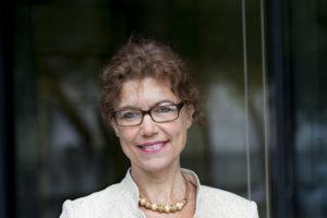 Eva Klein Schiphorst commissaris Vesteda