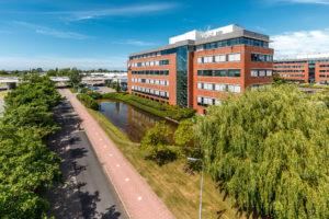 Peopleware verlengt huur 1.650 m2 kantoor Schiphol-Rijk