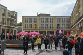 BPD verrijkt winkelcentrum Apeldoorn met 60 woningen