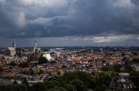 Woningnood: druk op middelgrote steden loopt op