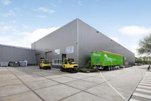 Ansaldo huurt 12.000 m2 bedrijfsruimte in Rheden
