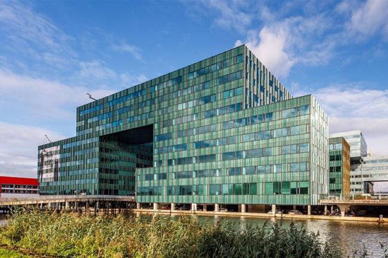 Heimstaden huurt 900 m2 kantoor in Diana & Vesta