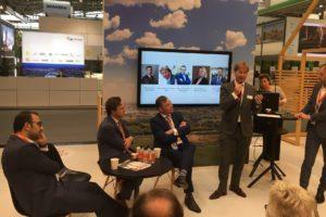 Holland Metropole heeft plannen voor infrastructuurobligaties