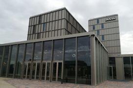 Yotel Amsterdam-Noord binnen een jaar gerealiseerd