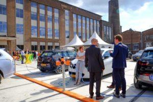 Miljoeneninvestering in Arnhems industriepark