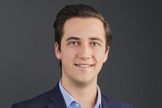Rising Star: Jeroen Meijler