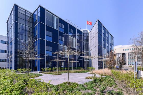 Finco Fuel huurt 1.800 m2 kantoor in Rotterdam