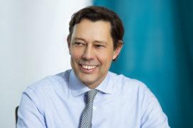 Topfunctie voor Marc Reijnen bij M&G Real Estate