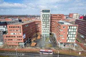 VBC Notarissen en USG People naar Stationsstraat Amersfoort