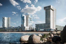 Altera koopt duurzame appartementen in Nesselande