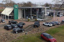 Nieuwe eigenaar voor garagecomplex Enschede