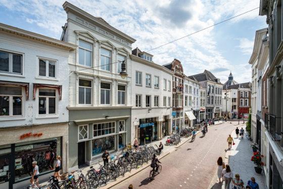 Wat betaalde Heeneman voor Albert Heijn in Den Bosch?
