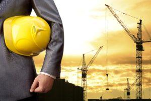 De bouw overweegt ook acties