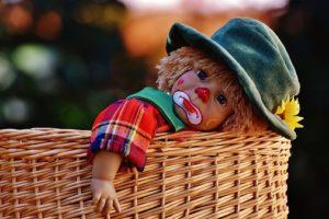'Nieuwe' eigenaar Intertoys zit niet te wachten op clowns