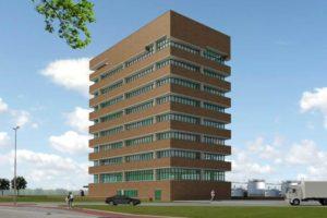 DHG verkoopt voormalig hoofdkantoor Hydro Agri