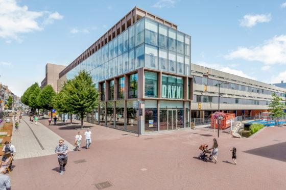 Spar opent 2e City formule in  Arnhem