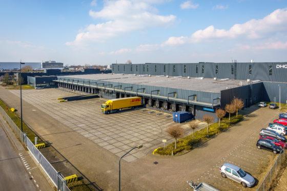 DHG verhuurt ruim 25.000 m2 aan Montapacking