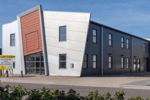 EventCoffee koopt kantoorruimte in Vriezenveen