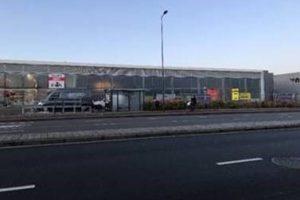 TegelMegaStore huurt bedrijfsruimte in Den Bosch