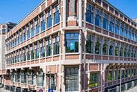 Berlage Den Haag verhuurd aan Shell