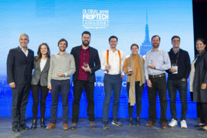 Holland ConTech & PropTech wint Global PropTech Award