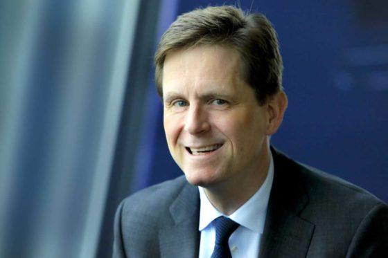 Van der Werf hoofd Investor Relations bij Syntrus
