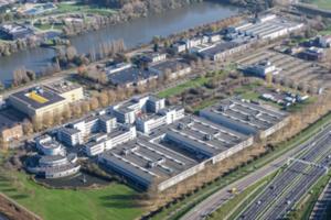 Topcon naar Dutch Tech Campus