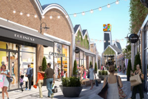 Amsterdam The Style Outlets voor 80 procent verhuurd