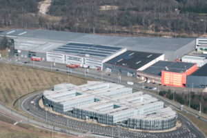 Fidelity koopt Flight Forum 3846-3930 in Eindhoven