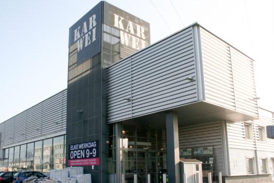 Urban Industrial verwerft bedrijfspand