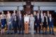 Achttien MSRE-studenten afgestudeerd bij ASRE