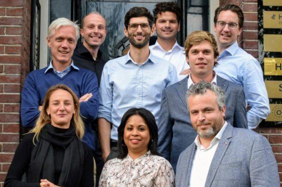Heimstaden breidt uit met negen medewerkers