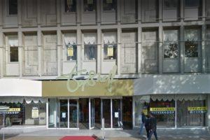 Oude V&D Groningen wordt goeddeels kantoorruimte
