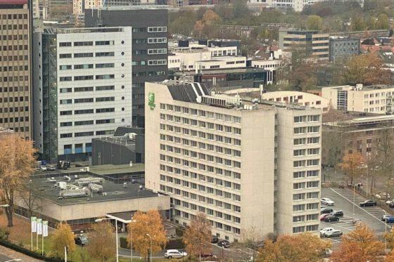 Somerset stopt 250 mln in Eindhovense binnenstad