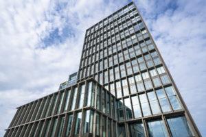 Nieuw kantoor EMA in Amsterdam opgeleverd