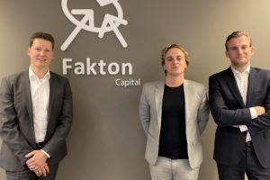 Fakton Capital versterkt dealteam
