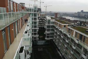 Fenix lofts: venster op het nieuwe Katendrecht