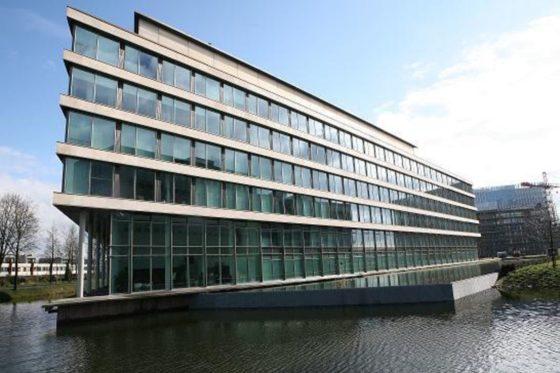 Transformatie Keynes Building liep stuk op huur en erfpacht